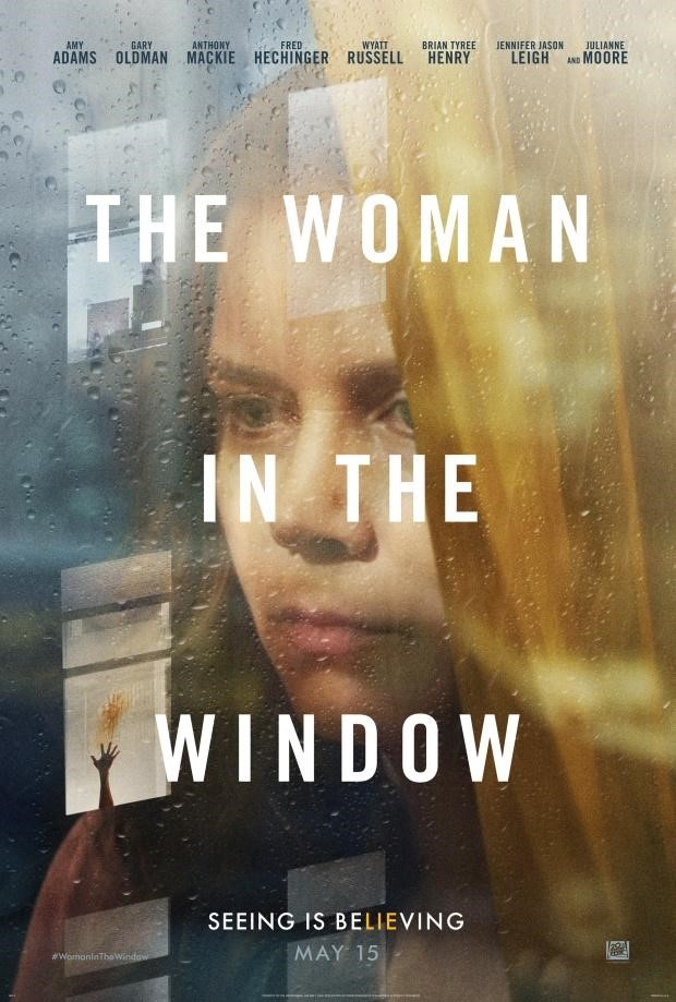 Why You Absolutely Have To Read Woman In The Window Book Before Watching The Movie