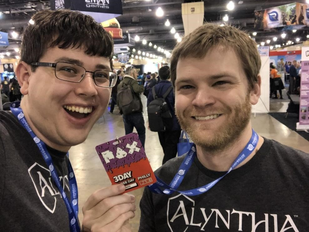 Pax Unplugged for everyone