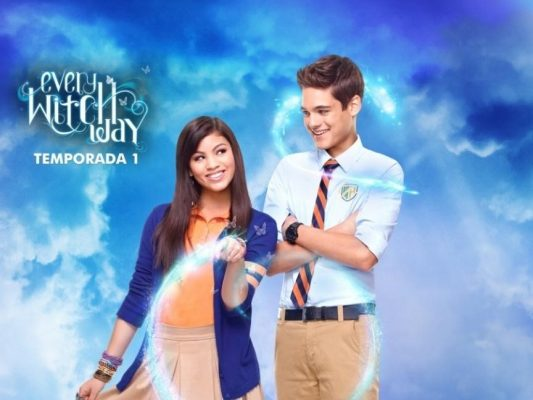 9 Things You Didn't Know About Popular TV Sitcom Every Witch Way: