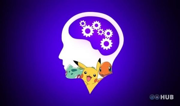 Improve your mental health issue with Pokémon Go