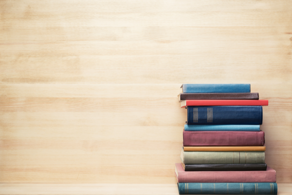 6 Books Every Student Should Read