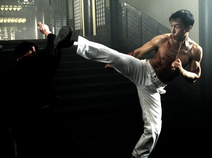 Picture: Donnie Yen best in Martial Arts