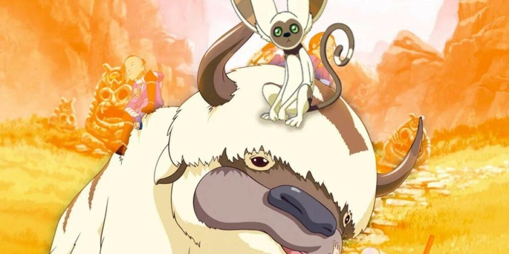 Momo Avatar: How Momo Becomes A Part of Avatar Gang?
