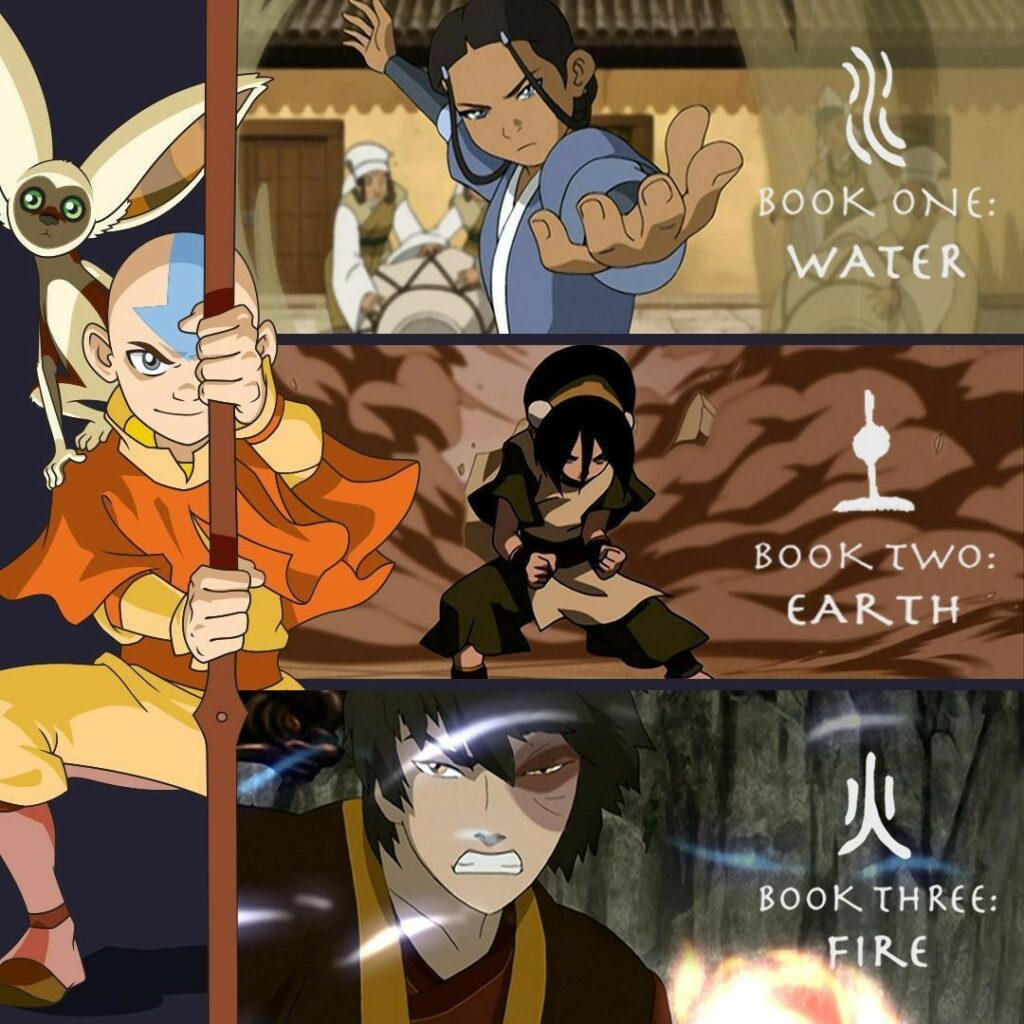 Picture: Avatar: The Last Airbender