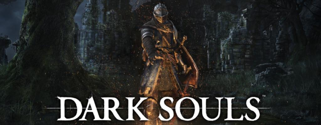 Picture: Dark Souls