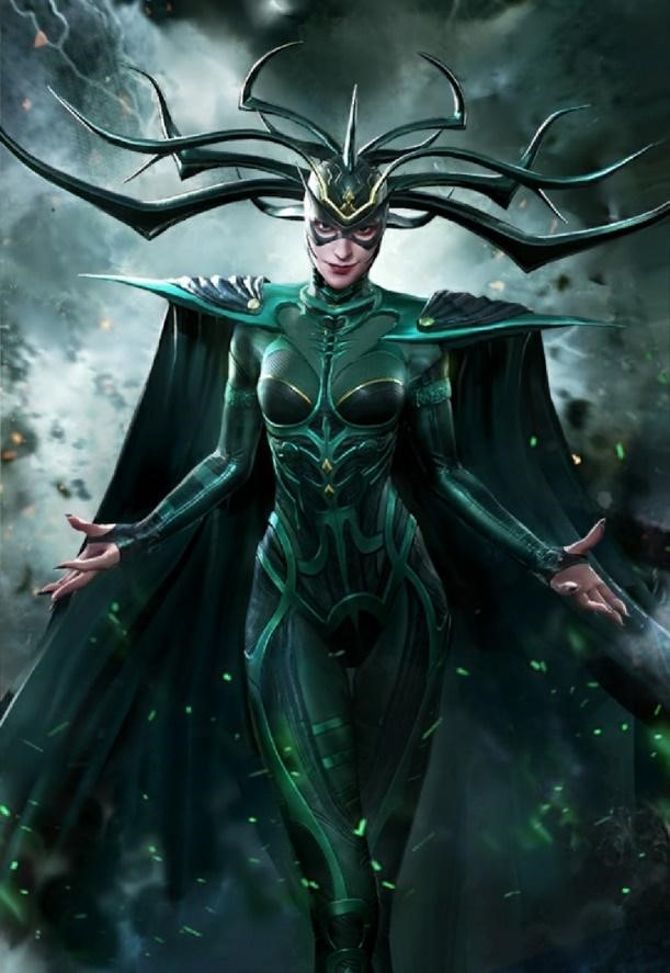 Picture: Hela