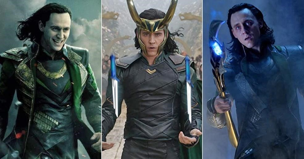 Picture: Loki is playing an important role in Marvel