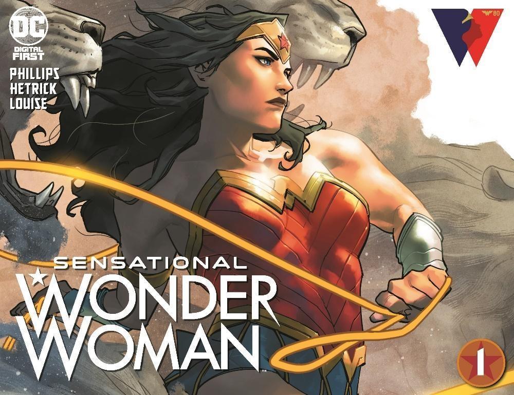 Picture: Wonder Women