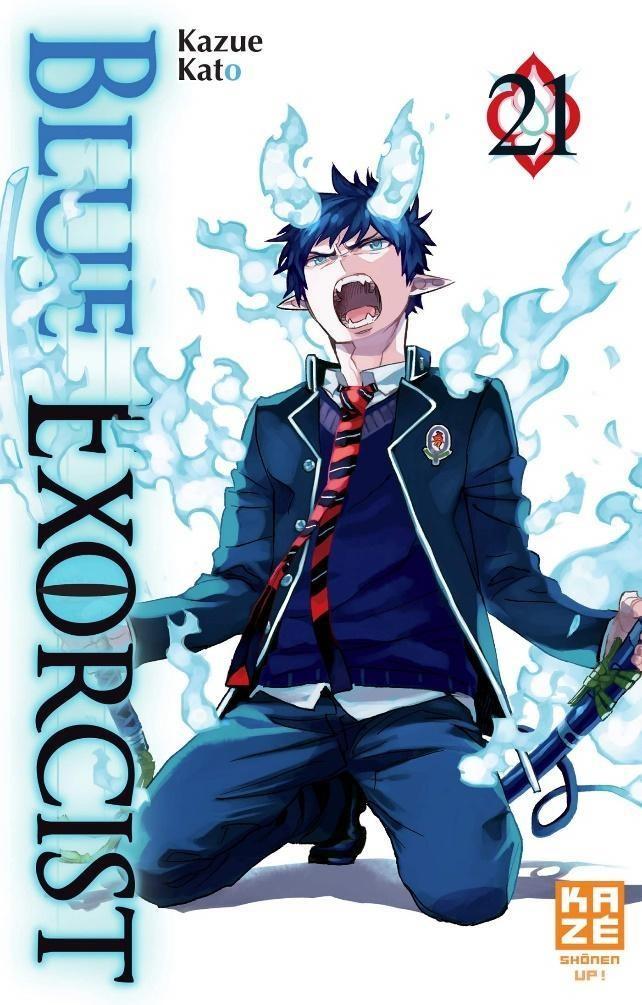 Picture: Blue Exorcist