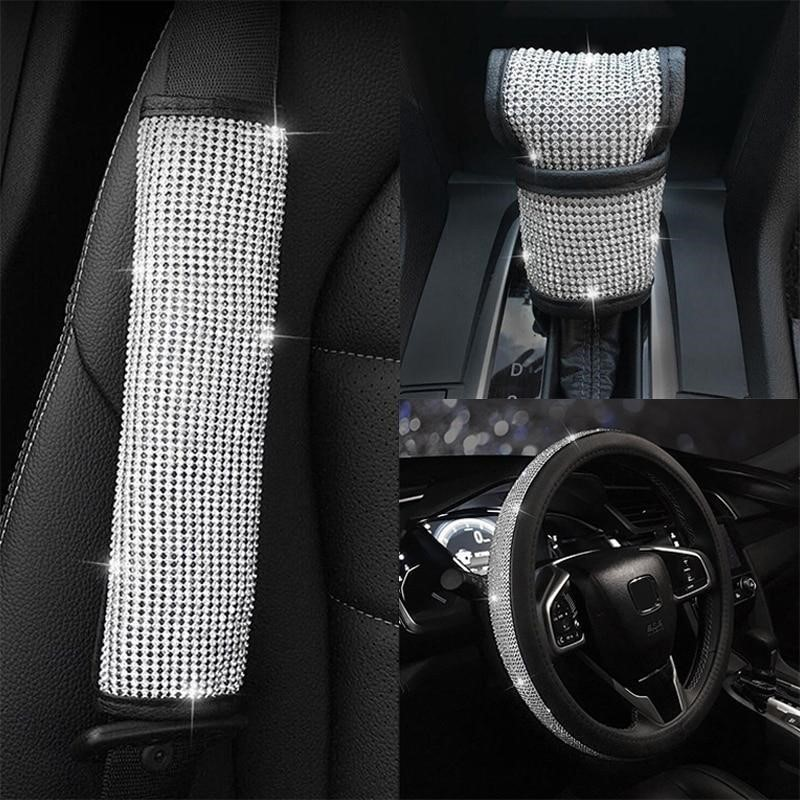 Picture: Covers can change the interior