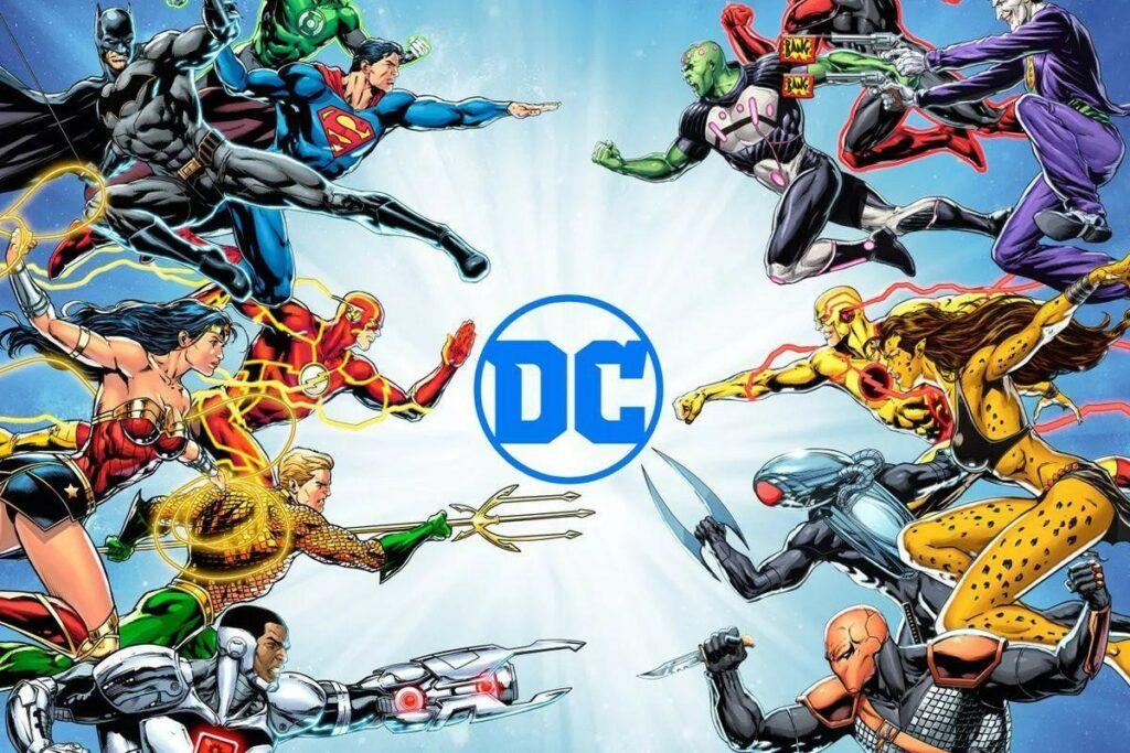 Picture: DC Comics