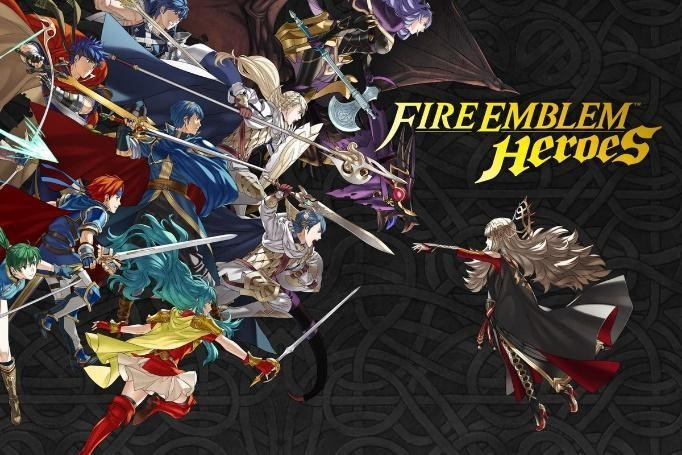 Picture: Fire Emblem Heroes