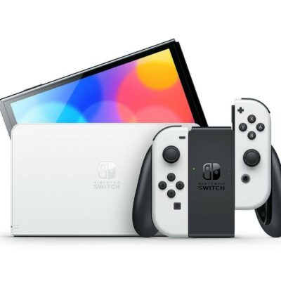 Picture: Nintendo Switch