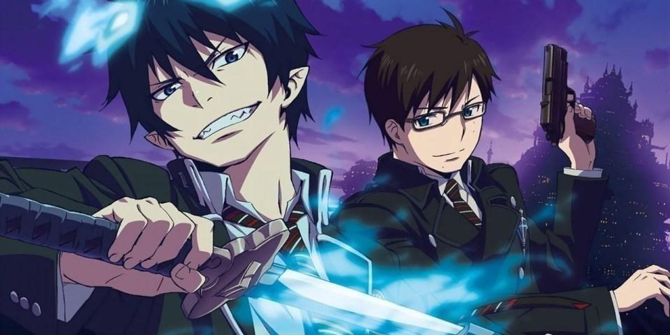 Picture: Rin Okumura and Yukio
