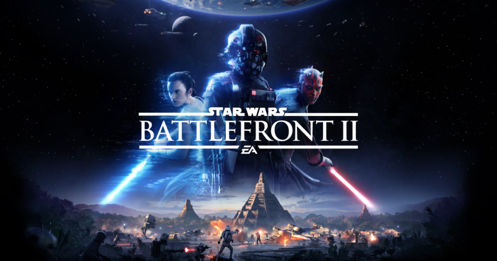Picture: Star Wars: Battlefront II gameplay battlefront 2 mods