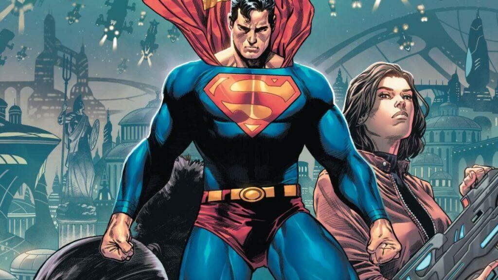 Picture: Superman