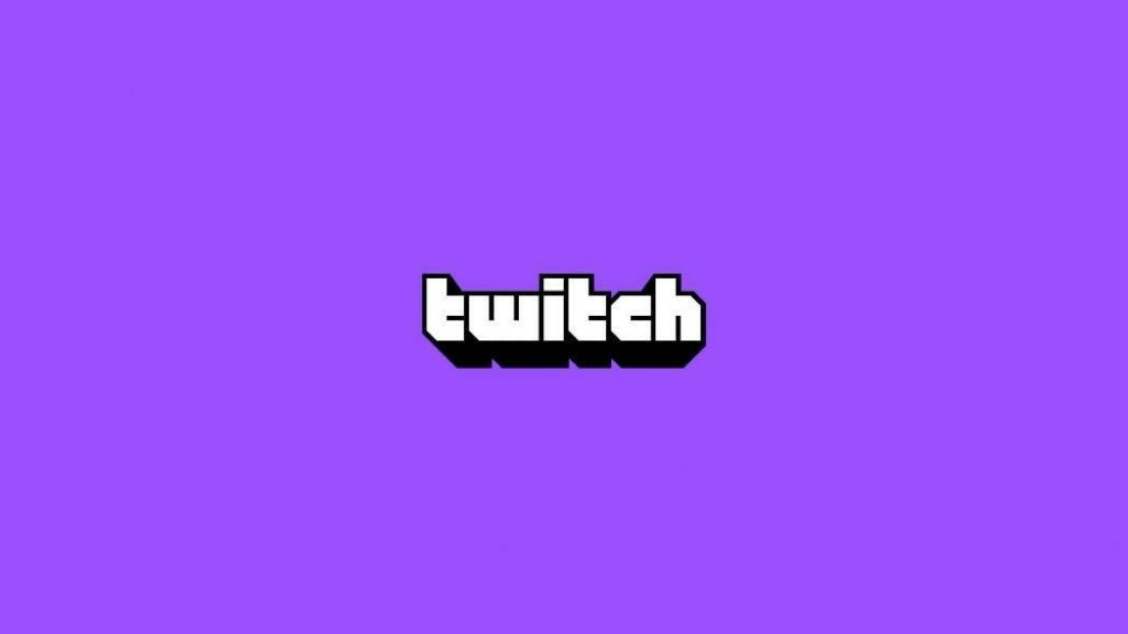 Picture: Twitch