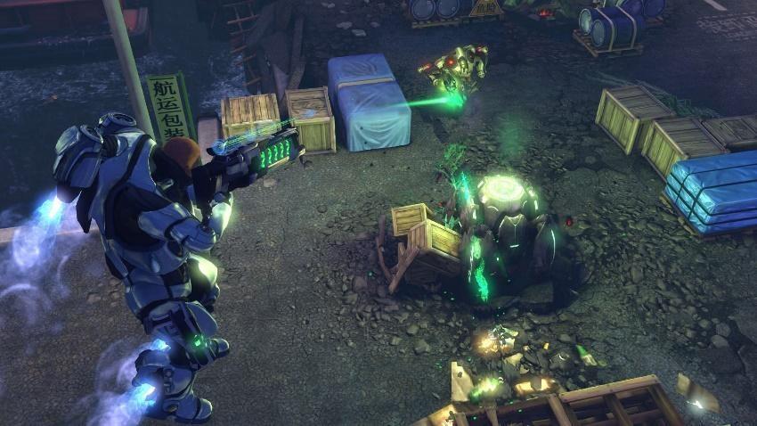 Picture: XCOM 2 Gameplay
